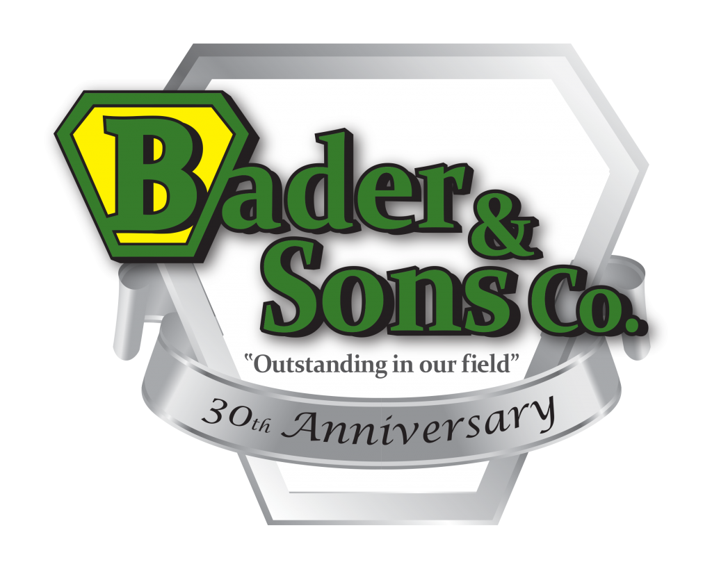 Bader & Sons Co