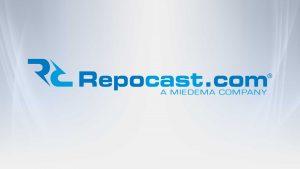 repocast logo