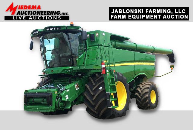 Jablonski-Farming