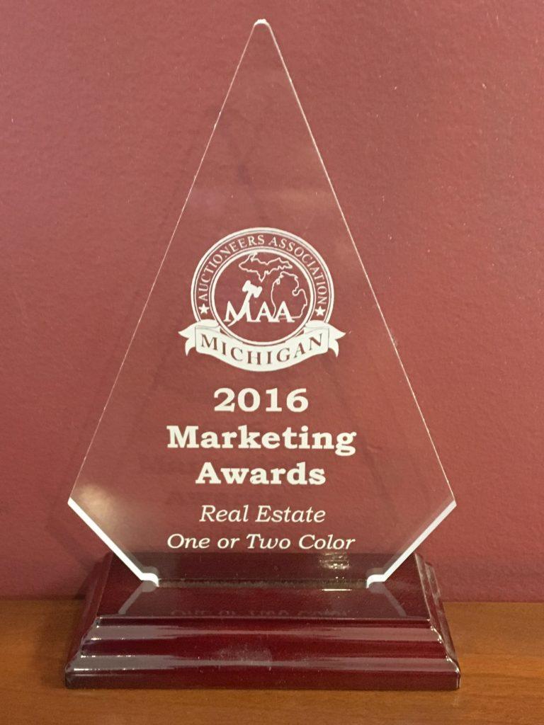 awards marketing 2016