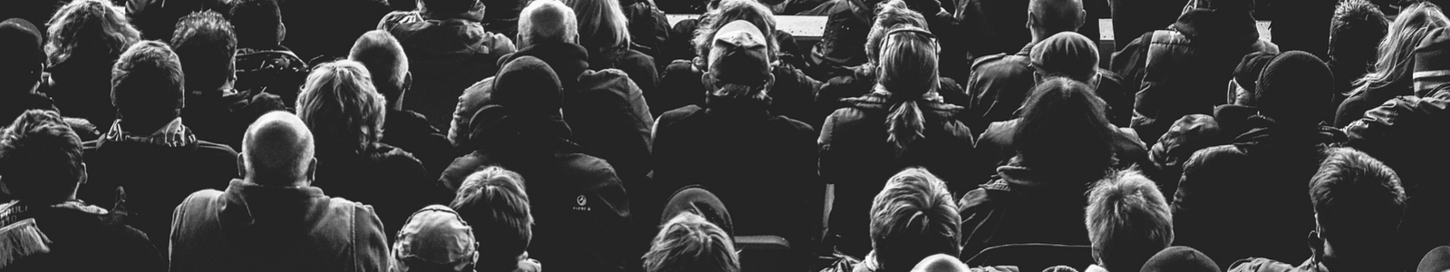 how to promote an auction to a specific audience