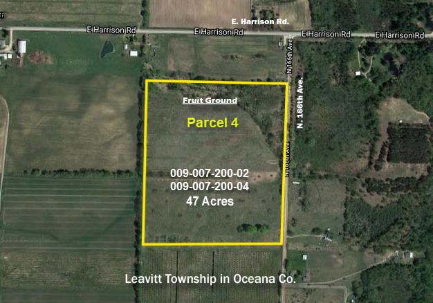 corn land for sale