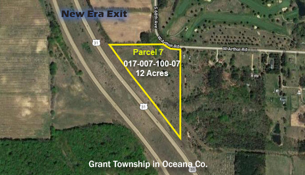 ag land for sale